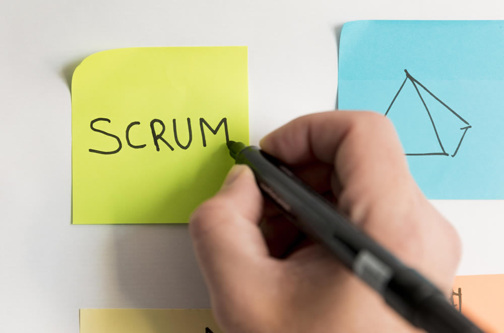 Curso Fundamentos de Scrum